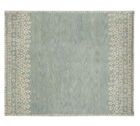 Karpet 536 Blue by 17 Best Images About Pottery Barn Rugs On