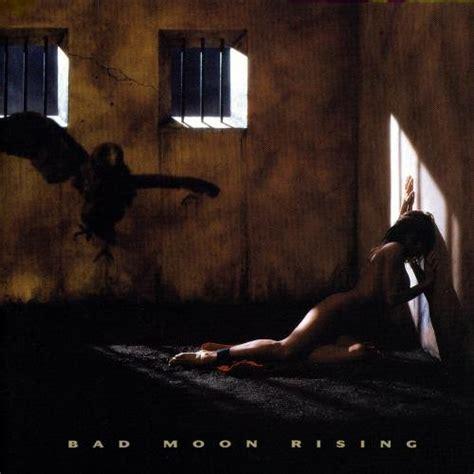 bad moon rising bad moon rising bad moon rising 1991 187 lossless
