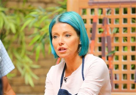 hair color kelly ripa uses opal kelly ripa hair hairstylegalleries com