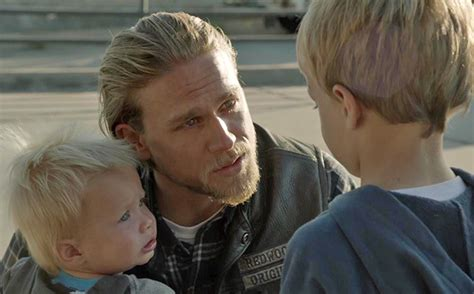 sons  anarchy quotes