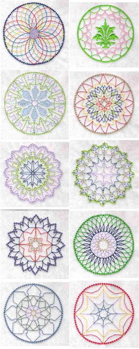Free Machine Embroidery Quilting Designs by Quilt Embroidery Patterns Free Embroidery Patterns