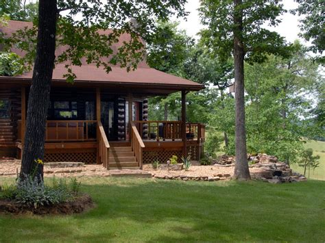 Cabin Rentals In Arkansas Frannie S Cabin On The Buffalo My Getaway Vrbo