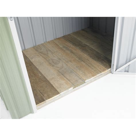 duratuf sentry shed floor  suit sentry  garden shed