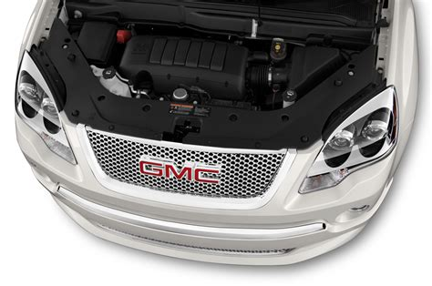 how cars engines work 2007 gmc acadia engine control 2011 gmc acadia reviews and rating motor trend