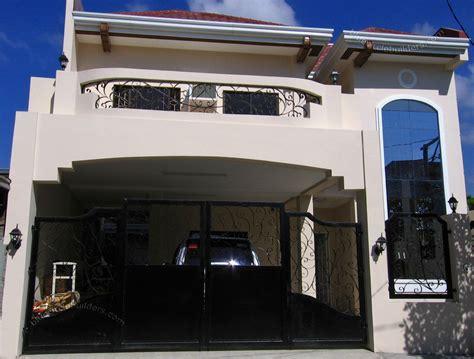 house sample exterior design cavite philippines home