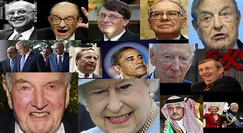 leader of illuminati in the world the global elite leaders of the new world order revealed