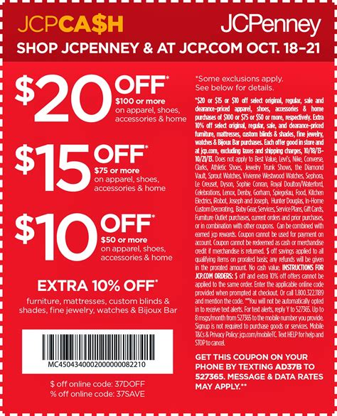 jcpenney coupons in store printable 2014 jcpenney coupons printable newhairstylesformen2014 com