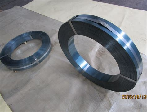 ck70 steel hardened and tempered steel strips rolling shutter