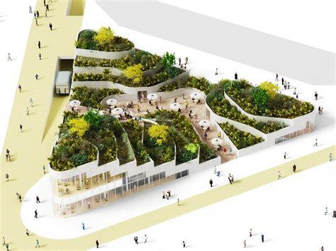 commercial village model retail buildings shop design designs e architect