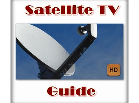 Satellite Tv Tips by Satellite Tv Guide Images Search