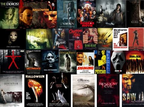 theme exles in movies ideas generation mood boards horror