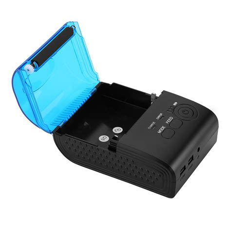 Bluetooth Drawer by 58mm Bluetooth Usb Thermal Printer Pos Receipt Ticket