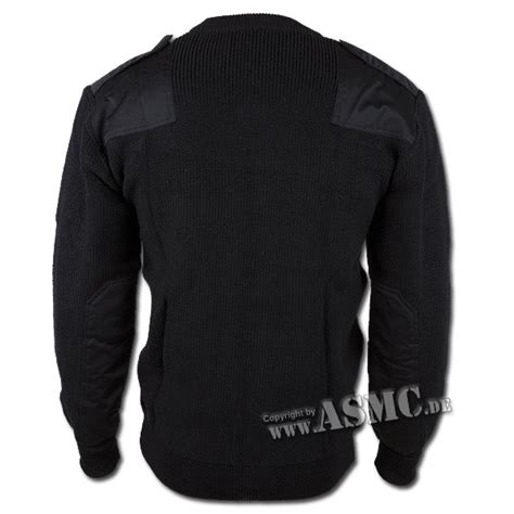 Sweater Germany german army sweater black sweaters asmc