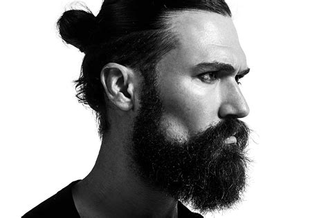 11 manly man bun top knot hairstyle combinations 11 manly man bun top knot hairstyle combinations