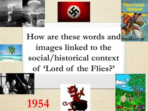 themes lord of the flies chapter 12 lord of the flies scheme of work by andrewj056 teaching