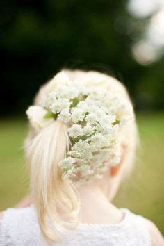 the subtle bow guests elle blair fowler cute girls 1000 images about flower girl hair inspiration on
