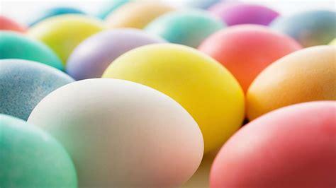 colored eggs minimalistic colored eggs hd wallpaper 187 fullhdwpp