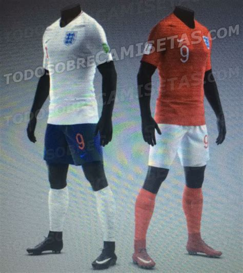 Dijamin Jersey Rusia Away Official 2018 world cup kits leaked todo sobre camisetas