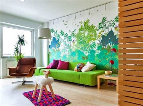 Modern Wall Painting Ideas by 22 Creative Wall Painting Ideas And Modern Painting Techniques