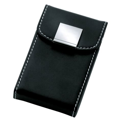 business card holders brandability hinged lid business card brandability