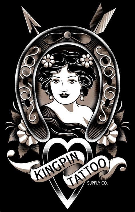 kingpin tattoo supply joshuarowan com