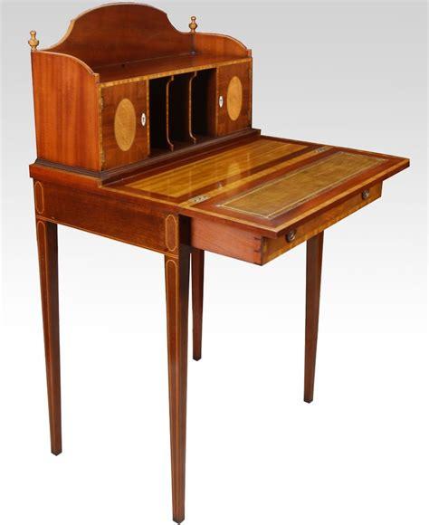 antique ladies writing desk ladies antique mahogany writing desk antiek pinterest