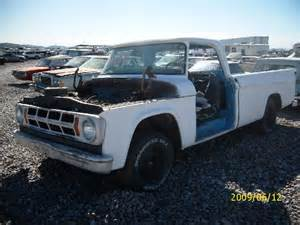 1968 dodge truck 1 2 68dt5688d desert valley auto parts