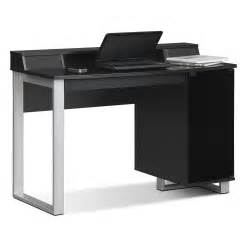 home office desk black pacer home office desk with sound black american