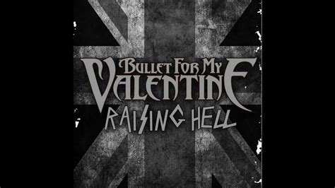 bullet for raising hell lyrics