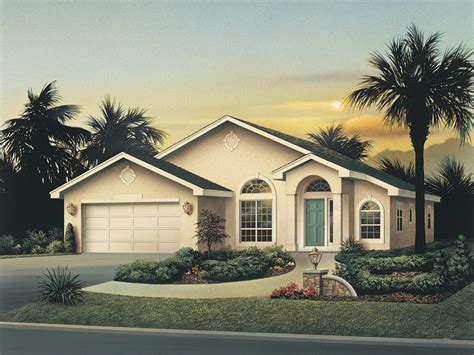 House Plans 5 Bedroom Sunridge Sunbelt Ranch Home Plan 048d 0011 House Plans