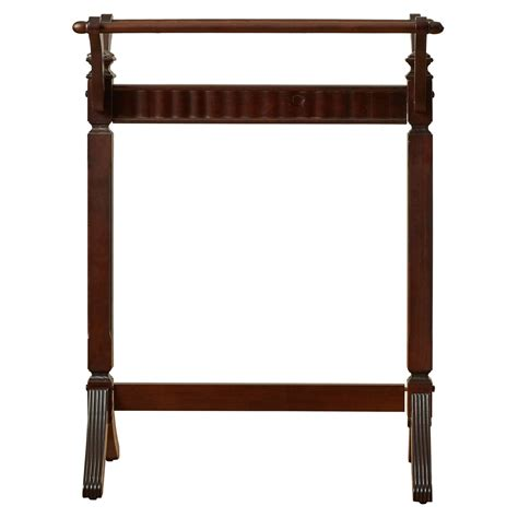 powell merlot quilt rack reviews wayfair