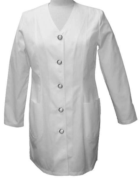 design lab coat lab coat white 3 4 sim2004 59 98 uniforme vogue