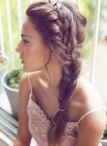 hair plaits plaits for prom