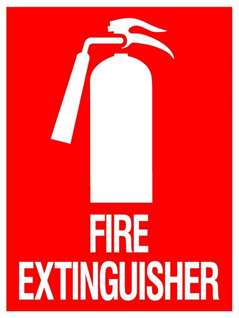 Fire Extinguisher Symbol Floor Plan by Fire Extinguisher Signs Free Clipart Best