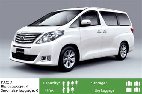 Toyota 7 Seater Singapore Cheapest 8 Seater Taxi Singapore Johortransport