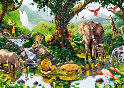 desde el fondo de la dimensi 211 n alma los tres leones