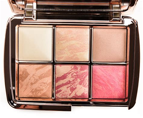 Hourglass Ambient Lighting Palette by Hourglass Vol 3 2017 Ambient Lighting Edit