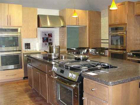 major kitchen appliances johnson brothers tv and appliance kitchen display suites