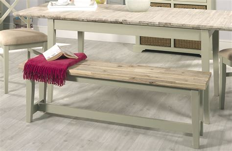 long kitchen table with bench florence wooden bench kitchen bench with acacia seat in