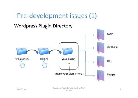 tutorial wordpress plugin development wordpress plugin development short tutorial ahmed info tech