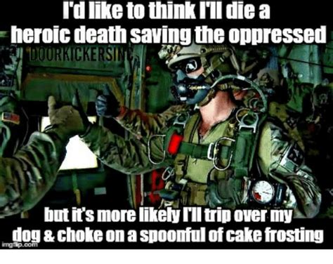 Id Die A Million Deaths For These by 25 Best Memes About Oppressed Oppressed Memes