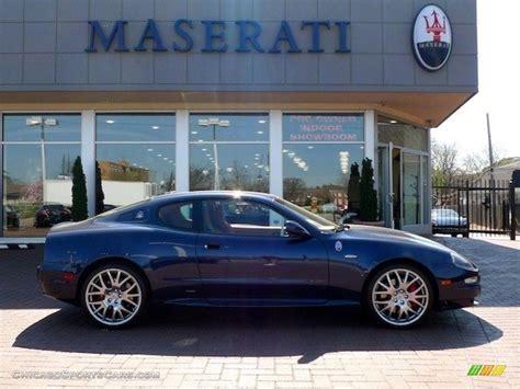 maserati dark blue maserati gransport auto show 2013 photos