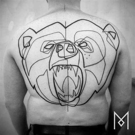 minimalist tattoo artist berlin mo ganji tattoo artist the vandallist
