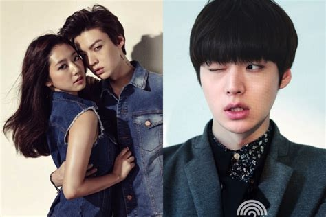 ku hye sun boyfriend 9 surprising facts you never knew about gu hye sun s new