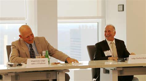 russian american bar association hosts talk with judge