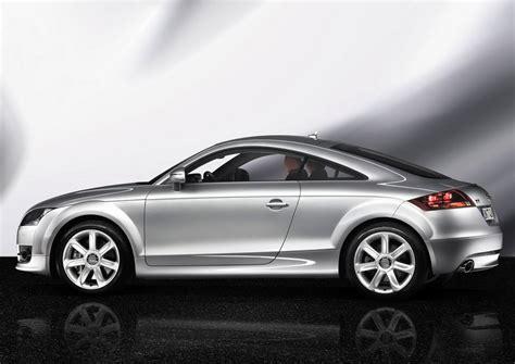 Audi Tt 4 Sitzer by Ebuzzexpress