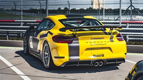 Porsche Driving School by Porsche Sports Driving School Autocentrum Pl