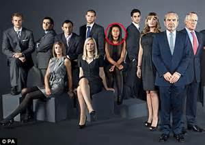 Will A Conditional Discharge Show Up On A Background Check The Apprentice 2010 Joanna Is Second Contestant With Criminal Past Daily Mail