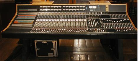 apis console consoles and studios on