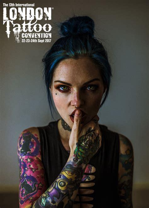tattoo model london london tattoo convention 2017 preview tattoo models